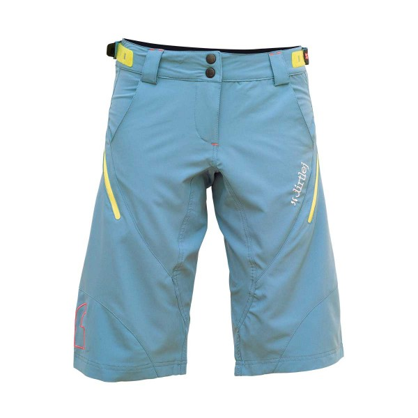 Dirtlej Trailscout summer wms light blue 2020