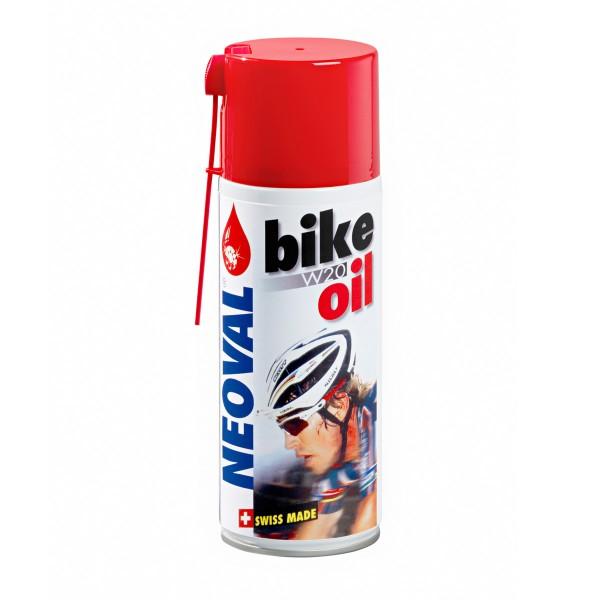 Neoval Bike Oil Spray W20 400ml