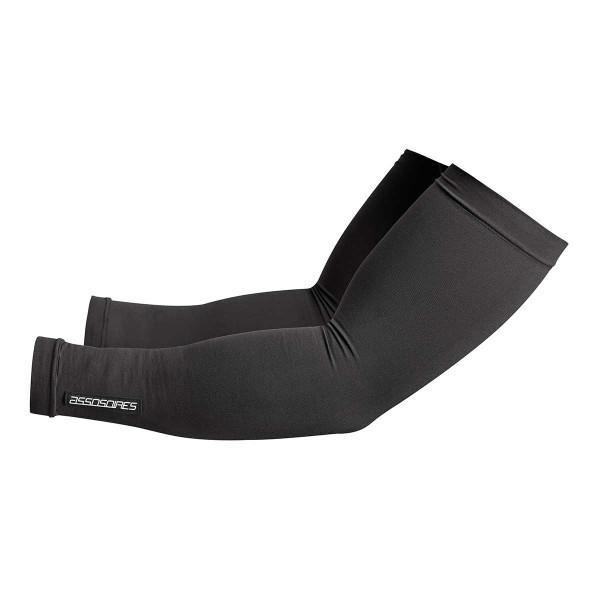 Assos Arm Foil black series 2021