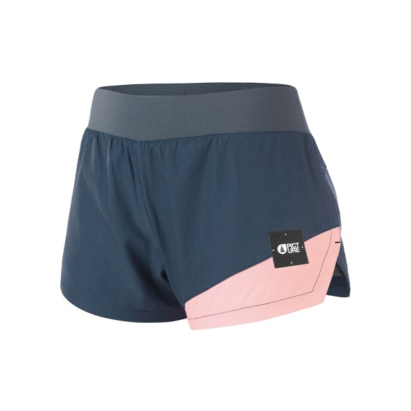 Picture Aries Shorts wms dark blue 2020