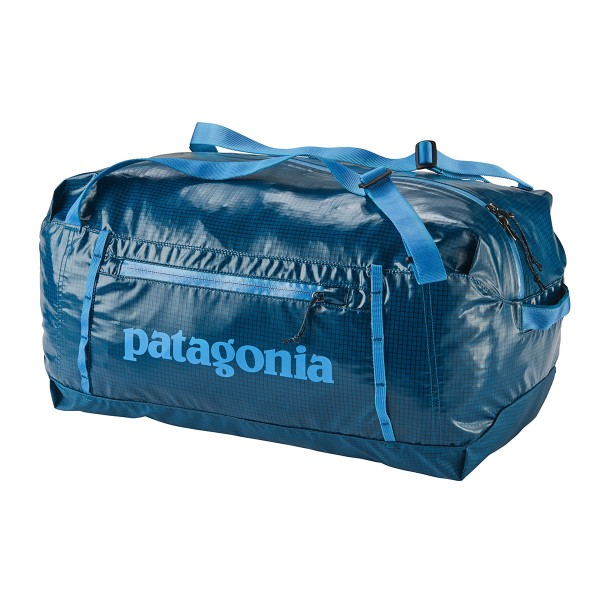 Patagonia Lightweight Black Hole Duffel 30L big sur blue 2017