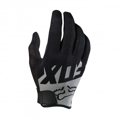 Fox Ranger Glove black/grey 2016