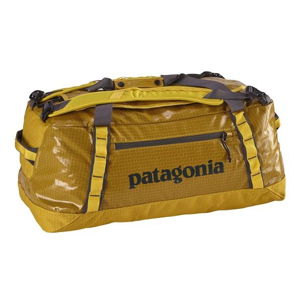 Patagonia Black Hole Duffel 60L cromatic yellow 2017