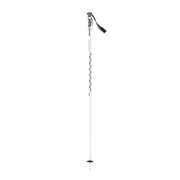 Scott Pole Slight SRS white 20/21