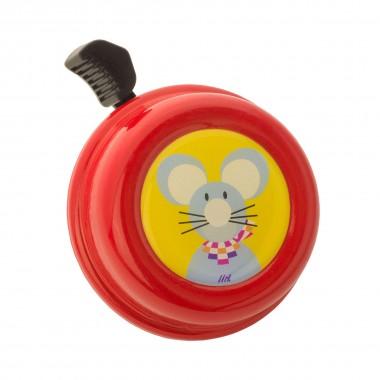 Liix Klingel Liix Mouse red 2016