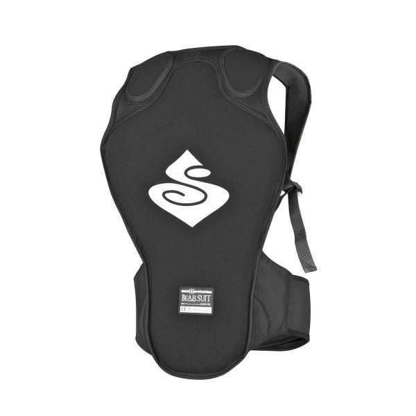 Sweet Protection Bearsuit Rückenprotektor black 13/14