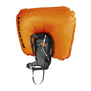 Mammut Pro Removable Airbag 3.0 35L black 16/17