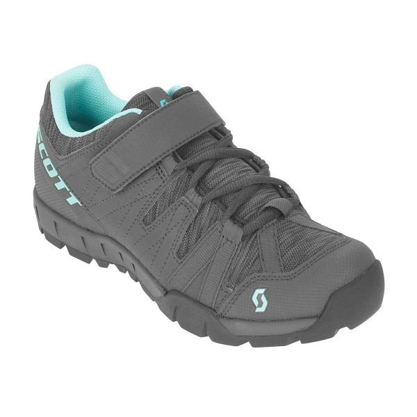 Scott MTB Trail Damen dark grey / turquoise / black 2020
