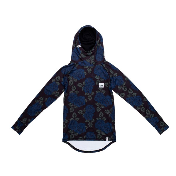 Eivy Icecold Winter Hood Top wms blue orchard 19/20