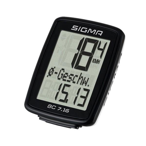 Sigma ROX 7.0 GPS Bikecomputer