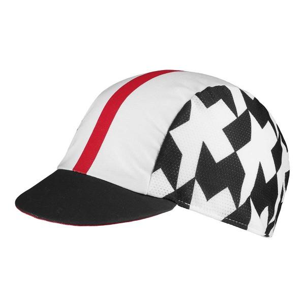 Assos Equipe RS Cap national red 2020