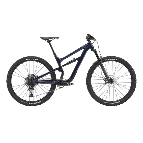 Cannondale Habit 4 midnight 2020