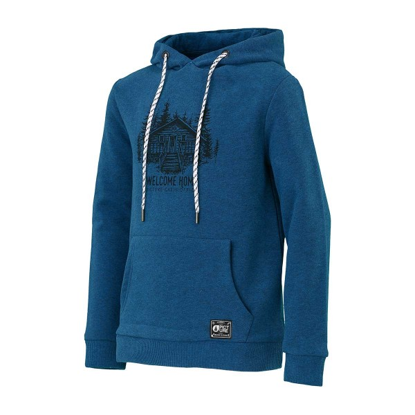 Picture Colony Hoody kids pic blue 18/19