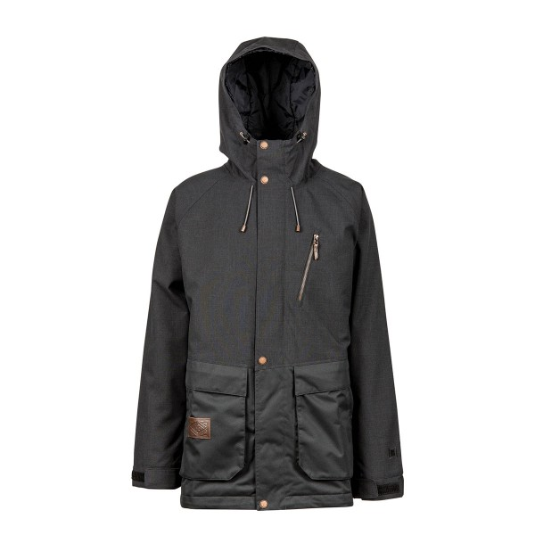 L1 Legacy Jacket black 18/19