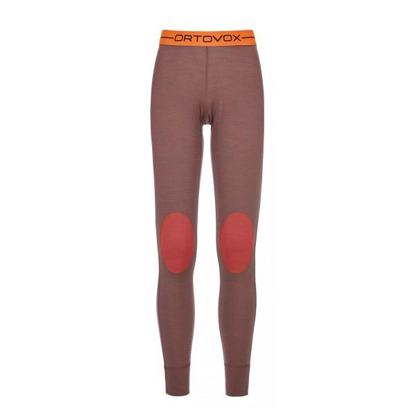 Ortovox 185 Rock'N'Wool Pants wms blush blend 19/20