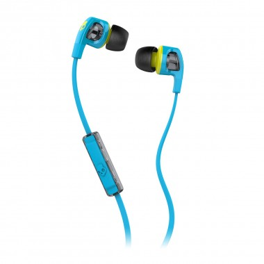 Skullcandy Smokin Bud 2 blue/lime 2016