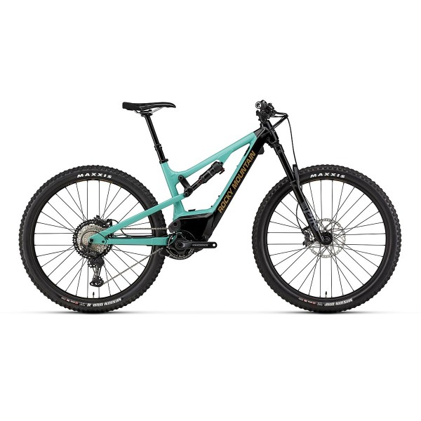 Rocky Mountain Instinct PowerPlay Alloy 70 C1 2021