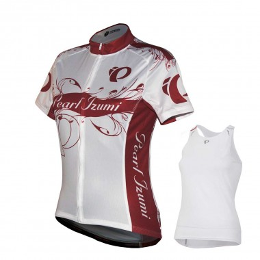 Pearl Izumi Elite LTD Jersey Big IP Bundle wms 2014