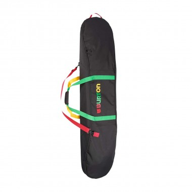 Burton Space Sack rasta 16/17