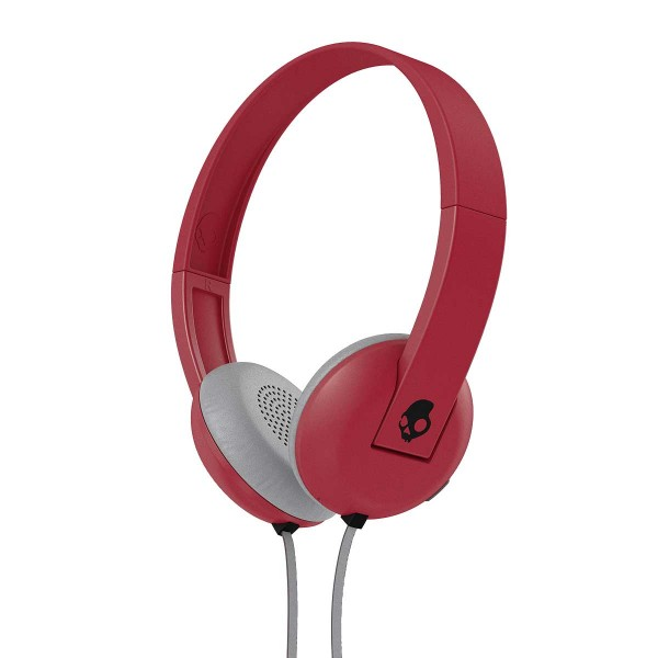 Skullcandy Uproar Taptech ill famed/red/black