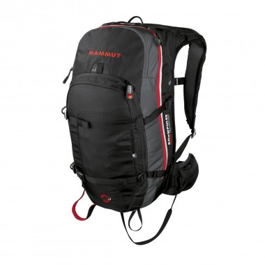 Mammut Pro Protection Airbag 35L black/white 15/16