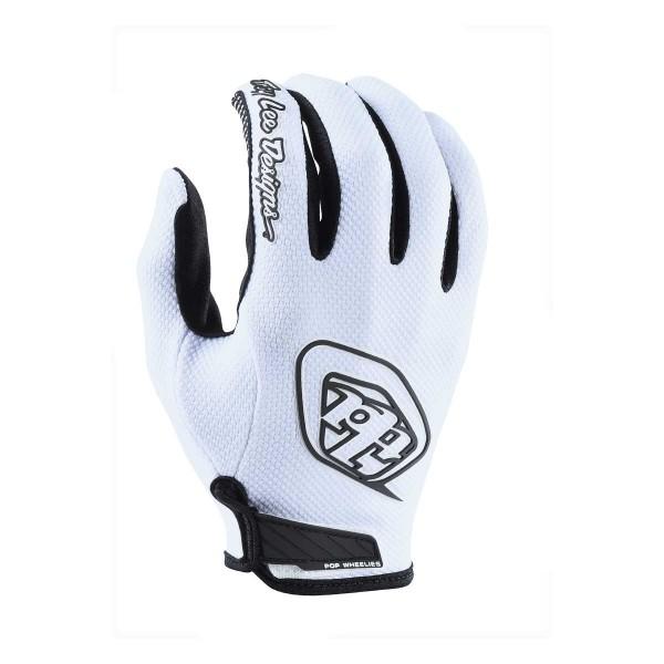 Troy Lee Air Glove stream white/black 2018