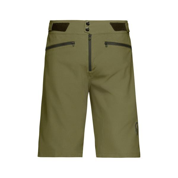 Norrona fjora flex1 Lightweight Shorts olive drab 2020