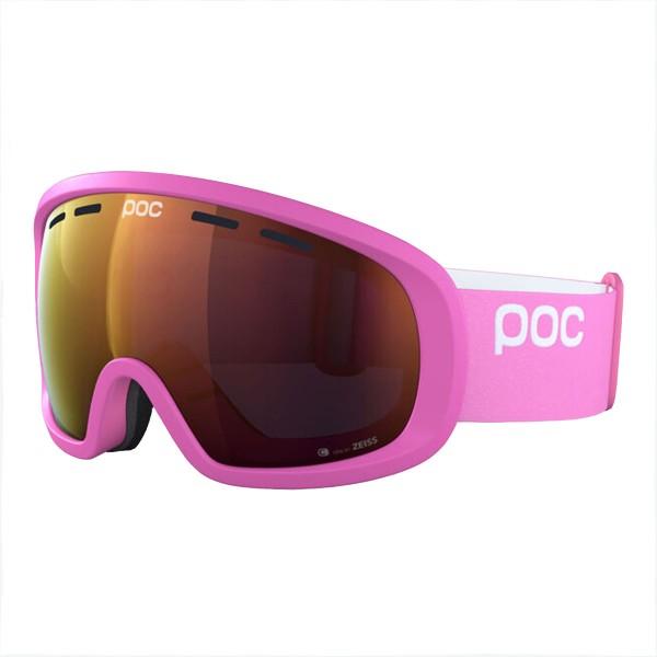 Poc Fovea Mid Clarity actinium pink / spektris orange 20/21