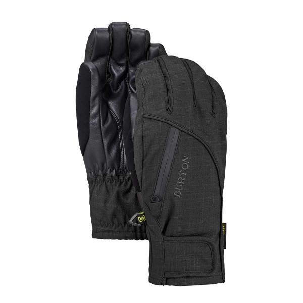 Burton Baker 2 in 1 Glove wms true black 19/20
