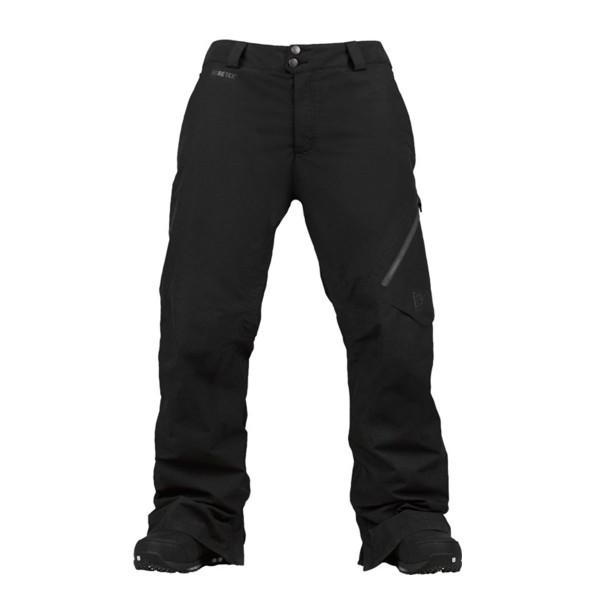 Burton AK 2L Cyclic Pant true black 16/17