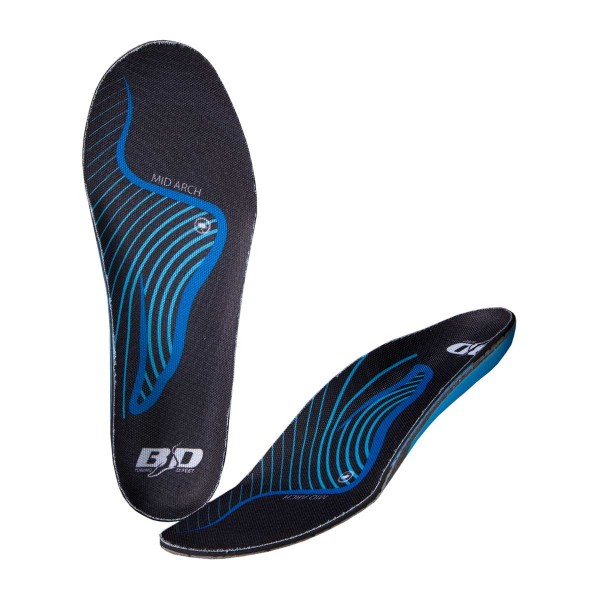 Bootdoc Innensohle BD Stability 7 Mid Arch