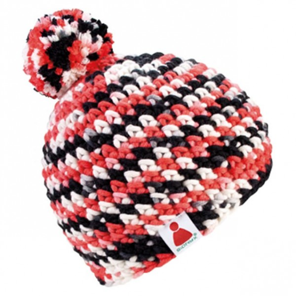 Sionyx Risotto Beanie red