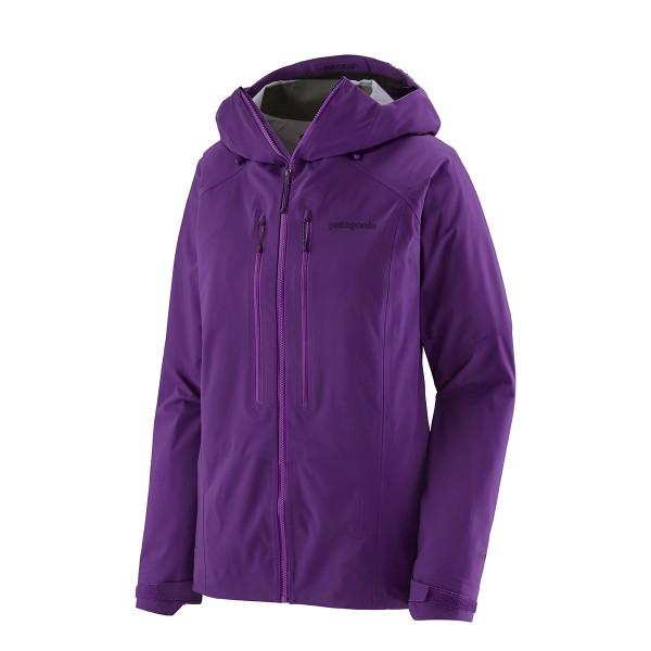 Patagonia Stormstride Jacket wms purple 20/21