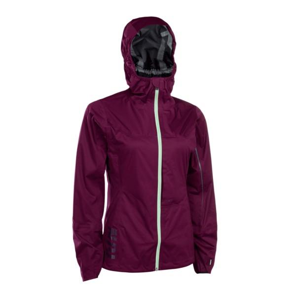 Ion 3 Layer Scrub Amp Jacket wms pink 2020