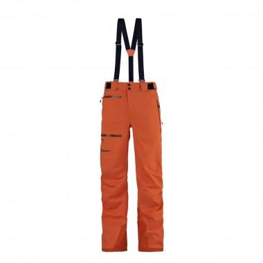 Scott Explorair 3L Pant tangerine orange 15/16