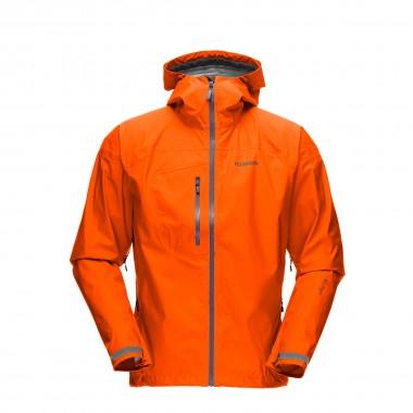 Norrona bitihorn GT Active Shell Jacket lava 2014