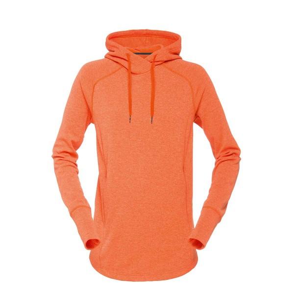 Norrona /29 warm2 Hoodie wms orange alert