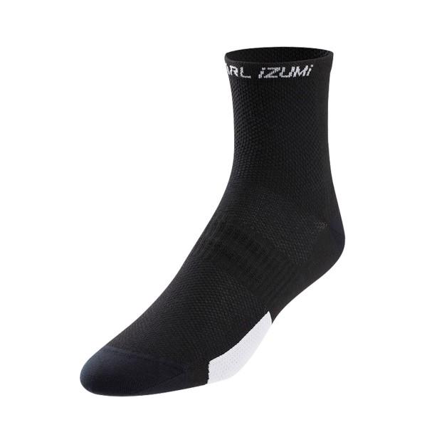 Pearl Izumi Elite Sock pi core black 2019