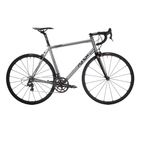 Punch Cycles Palooka Titan Rahmen