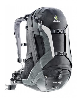 Deuter Trans Alpine 30 black-granite 2016