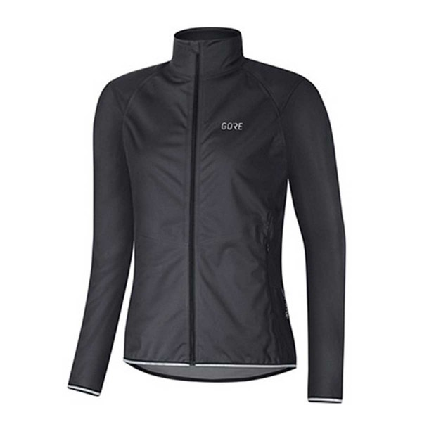 Gore Wear R3 Gore WS Ins Jacket wms grey 18/19