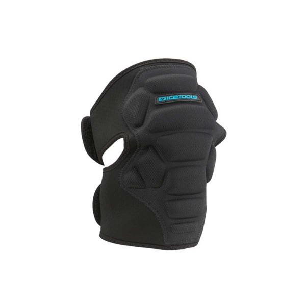 Icetools Knee Pads black 17/18