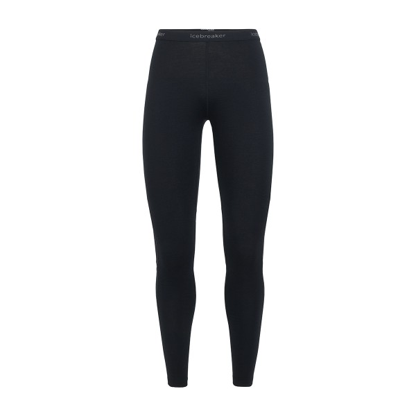 Icebreaker 200 Zone Leggings wms black 19/20