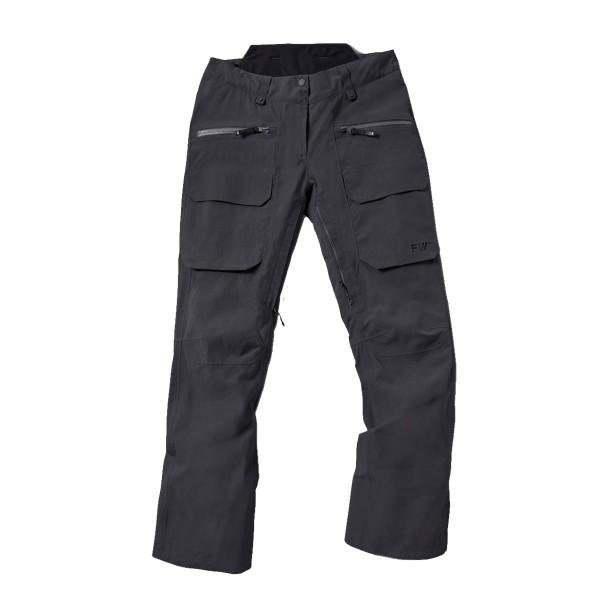 FW Catalyst 2L Pant wms slate black 20/21