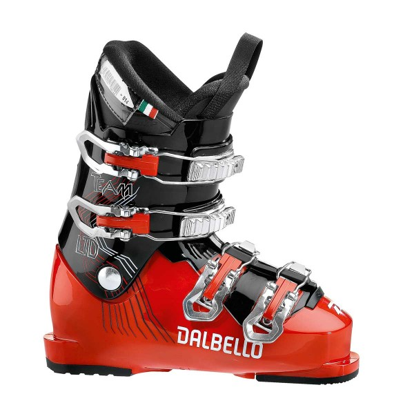 Dalbello Team LTD kids red/black