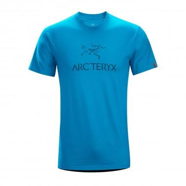 Arcteryx Arcword T-Shirt adriatic blue 2016