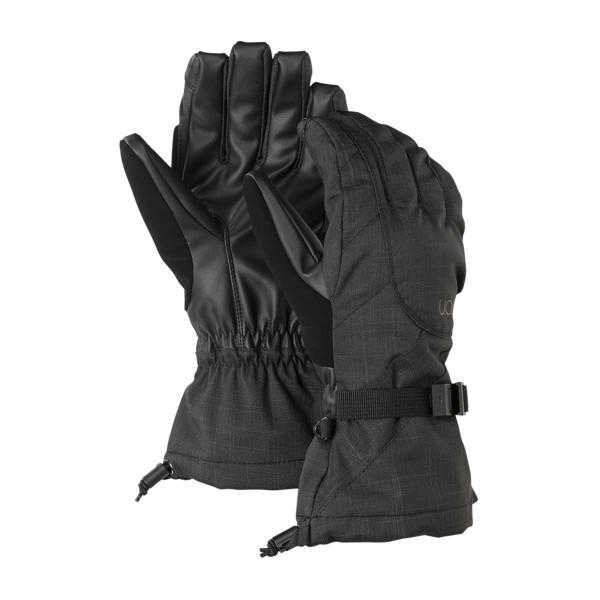 Burton Approach Glove wms true black 16/17