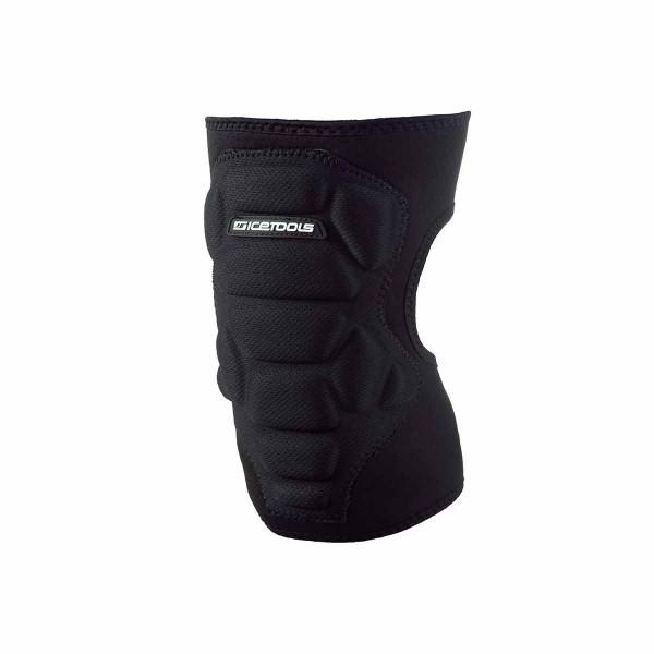 Icetools Knee Pads black 15/16