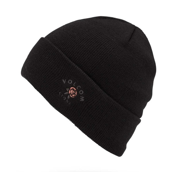 Volcom Power Cuff Beanie wms black 19/20