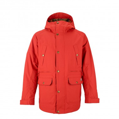 Burton Cambridge Jacket campfire 14/15